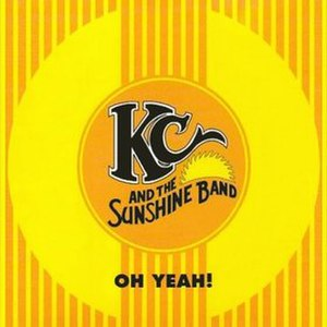 Oh Yeah! (KC and the Sunshine Band album) - Image: Oh Yeah! (KC and the Sunshine Band album cover art)