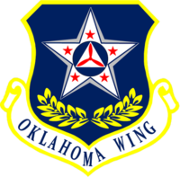 Oklahoma Wing Civil Air Patrol logo.png