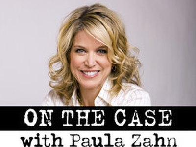 Picture of a TV show: On The Case With Paula Zahn