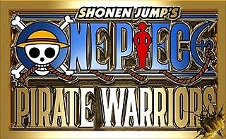 <i>One Piece: Pirate Warriors</i>