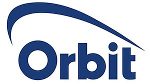 Orbit Communications Company - Official Logo