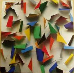 Otherside (Oliver Lake album) - Image: Otherside Oliver Lake cover