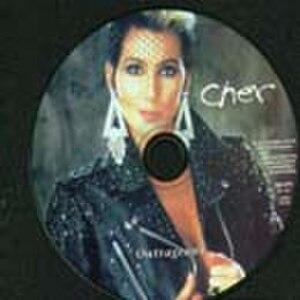 Outrageous (Cher album) - Image: Outrageouscherorigin al