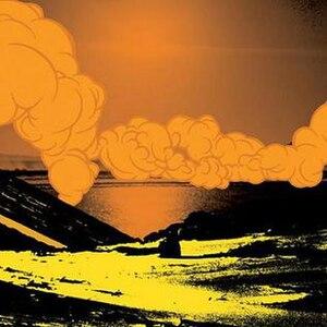 Australasia (album) - Image: Pelican Australasia