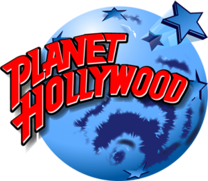 Planet Hollywood - Image: Planet Hollywood
