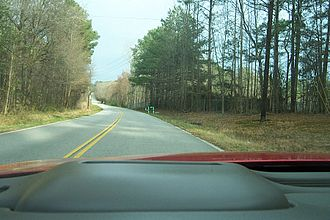 Automotive head-up display - Image: Pontiachud