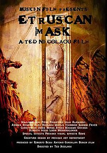 Poster of the movie The Etruscan Mask.jpg