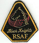 RSAF Black Knights shoulder patch.jpg