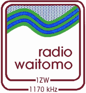 Radio Waitomo - Image: Radio Waitomo