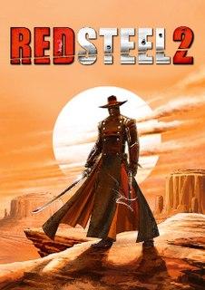 <i>Red Steel 2</i>