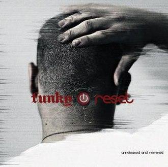 Reset (Funky album) - Image: Reset funky