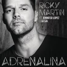 Adrenalina Wisin Song Wikipedia - Baby-collection-by-adrenalina