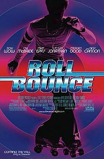 <i>Roll Bounce</i> 2005 film by Malcolm D. Lee