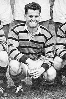 Ronald Evans (rugby league) English rugby league footballer