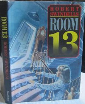 Room 13 - First edition