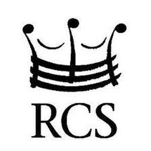 Royal Choral Society - Logo of the Royal Choral Society