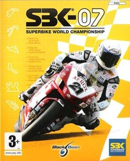 <i>SBK-07: Superbike World Championship</i> 2007 video game