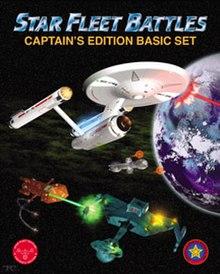 Star Trek: Starfleet Command - WikiVisually
