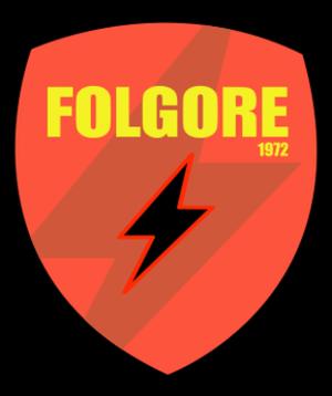 S.S. Folgore Falciano Calcio - Image: SS Folgore Falciano logo