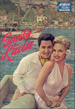 Santa Lucia (film)