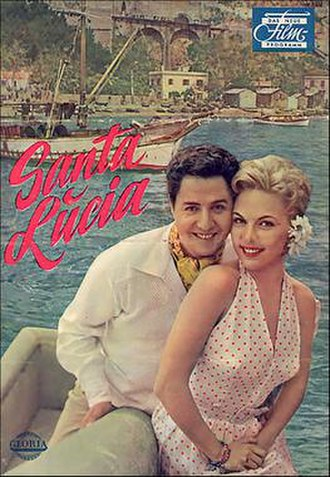 Santa Lucia (film) - Image: Santa Lucia (film)