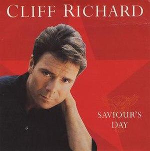 Saviour's Day (song) - Image: Saviour's Day