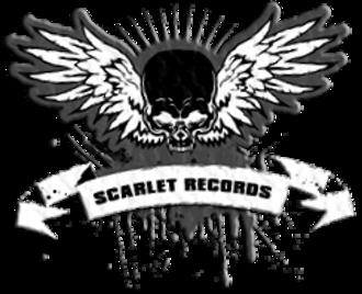 Scarlet Records - Image: Scarlet records