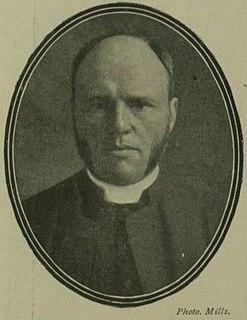 John Scott Lidgett Methodist theologian (1854–1953)