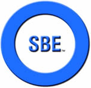 Society of Broadcast Engineers - SBE Logo