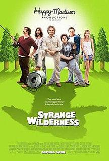<i>Strange Wilderness</i> 2008 American film
