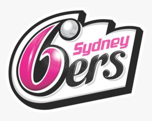Sydney Sixers - Image: Sydney sixers