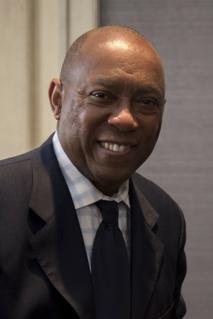 Sylvester Turner Mayor of Houston, Texas, United States