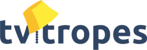 TV Tropes - Image: T Vtropes new logo