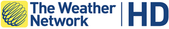 The Weather Network - The Weather Network HD logo