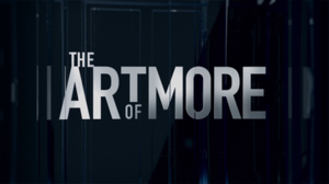 The Art of More - Image: The Artof More