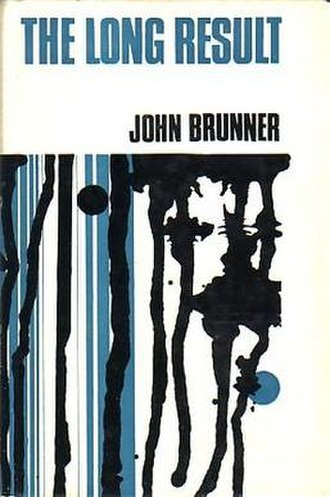 The Long Result - First edition (publ. Faber & Faber)