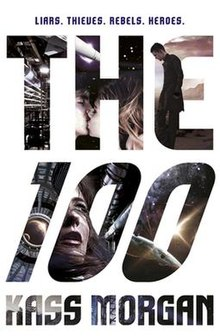 The 100 book cover.jpg