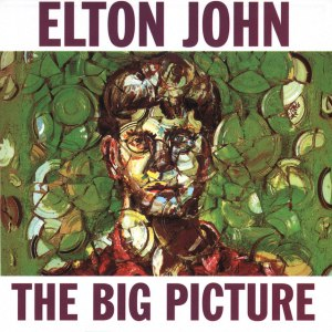 The Big Picture (Elton John album) - Image: The Big Picture (Elton John album)