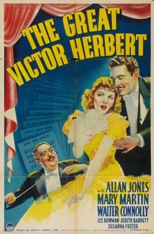 The Great Victor Herbert FilmPoster.jpeg