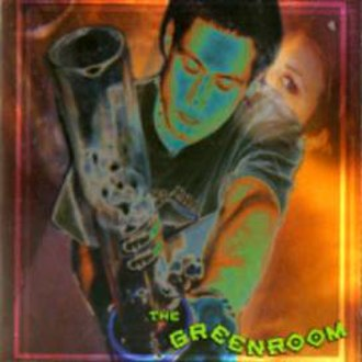 The Green Room (album) - Image: The Green Room Album Cover