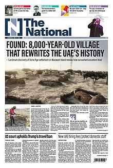 The National 27 June 2018 Front Page.jpg