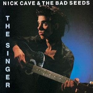 The Folk Singer - Image: The Singer single