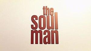 The Soul Man - Image: The Soul Man intertitle