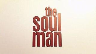 <i>The Soul Man</i>