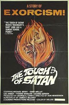 The Touch of Satan movie