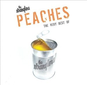 Peaches: The Very Best of The Stranglers - Image: The stranglers peaches
