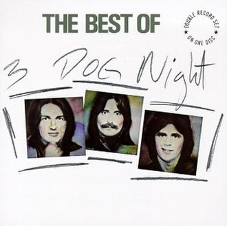 The Best of 3 Dog Night - Image: Three Dog Night The Best of 3 Dog Night