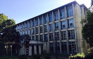 UC Berkeley Graduate School of Education - Tolman Hall, University of California, Berkeley Graduate School of Education