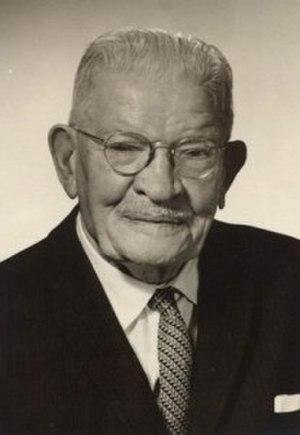 Torleif S. Knaphus - Torleif S. Knaphus