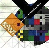 Trade Test Transmissions album cover